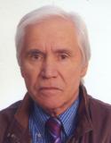 Beniamino PULITI - Presidente della Sezione provinciale di Rieti