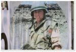 Commemorazione 21° anniversario della scomparsa del Caporal Maggiore MOVE Gianluca Catenaro