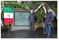 """16 Marzo 2016. Commemorazione dei """"Martiri di via Fani"""""""