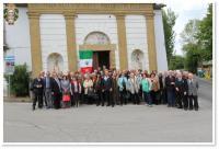 Assemblea annuale dei soci della sezione provinciale UNMS di viterbo. 30 Aprile 2016.