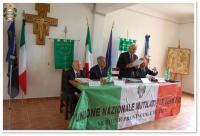 Assemblea annuale dei soci UNMS sezione pronciale di Rieti. 4 Giugno 2016