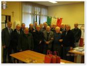 Assemblea Consiglio Regionale UNMS del Lazio - 3 dicembre 2016