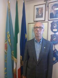 Diaspro PERRONI - Presidente