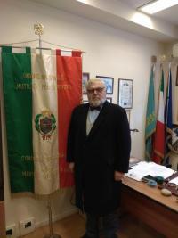 Giuseppe MUSCATELLO - Vice Presidente