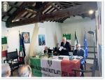 Assemblea annuale dei soci UNMS della sezione provinciale di Rieti - 9 Giugno 2017