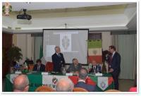Assemblea annuale dei soci della sottosezione autonoma di Cassino - 19 Maggio 2018