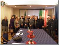 Resoconto riunione Consiglio Regionale UNMS Lazio 1 Dicembre 2018