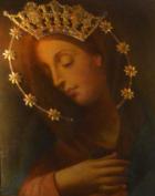 Madonna della Pietà - Parrocchia Santa Maria Assunta in Cielo - Rocca di Papa - Roma