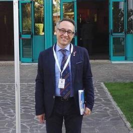Mauro Cappuccini - Vice Presidente Vicario