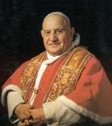 San Giovanni XXIII, Papa, Patrono presso Dio dell'Esercito Italiano