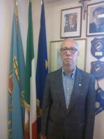 Vice Presidente Regionale UNMS Lazio
