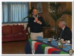 Presidente del Municipio Roma XX, Gianni GIACOMINI
