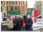 Legge di stabilità manifestazione 31 ottobre 2012 piazza Monte Citorio