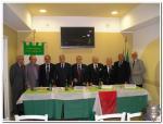 Assemblea annuale dei soci Sez. prov.le di Latina - Gruppo dei Presidenti delle Sezioni Provinciali del Lazio