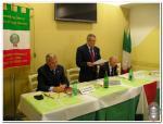 Assemblea annuale dei soci Sez. prov.le di Latina - Intervento del Presidente Cav. Luigi Cimmino