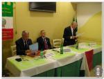 Assemblea annuale dei soci Sez. prov.le di Latina - Intervento del Cons. del Comitato esecutivo centrale Cav. Salvatore Leopardi