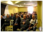 Assemblea annuale dei soci Sez. prov.le di Latina - Presidenti prov. e Soci intervenuti