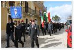 Commemorazione 21° anniversario della scomparsa del Caporal Maggiore Croce d'oro al merito dell'Esercito Gianluca Catenaro - Foto 3