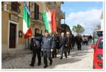 Commemorazione 21° anniversario della scomparsa del Caporal Maggiore Croce d'oro al merito dell'Esercito Gianluca Catenaro - Foto 4