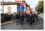 Commemorazione 21° anniversario della scomparsa del Caporal Maggiore Croce d'oro al merito dell'Esercito Gianluca Catenaro - Foto 6