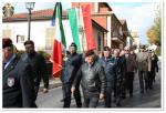 Commemorazione 21° anniversario della scomparsa del Caporal Maggiore Croce d'oro al merito dell'Esercito Gianluca Catenaro - Foto 7