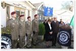 Commemorazione 21° anniversario della scomparsa del Caporal Maggiore Croce d'oro al merito dell'Esercito Gianluca Catenaro - Foto 13