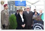 Commemorazione 21° anniversario della scomparsa del Caporal Maggiore Croce d'oro al merito dell'Esercito Gianluca Catenaro - Foto 14