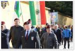 Commemorazione 21° anniversario della scomparsa del Caporal Maggiore Croce d'oro al merito dell'Esercito Gianluca Catenaro - Foto 19