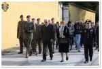 Commemorazione 21° anniversario della scomparsa del Caporal Maggiore Croce d'oro al merito dell'Esercito Gianluca Catenaro - Foto 20