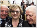 Assemblea annuale dei soci UNSM sezione provinciale di Frosinone del 7 maggio 2016. Foto 30