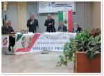 Assemblea annuale dei soci UNSM sezione provinciale di Frosinone del 7 maggio 2016. Foto 1