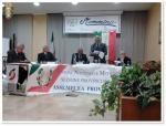 Assemblea annuale dei soci UNSM sezione provinciale di Frosinone del 7 maggio 2016. Foto 2