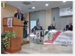 Assemblea annuale dei soci UNSM sezione provinciale di Frosinone del 7 maggio 2016. Foto 3