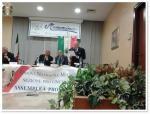 Assemblea annuale dei soci UNSM sezione provinciale di Frosinone del 7 maggio 2016. Foto 4