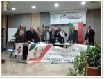 Assemblea annuale dei soci UNSM sezione provinciale di Frosinone del 7 maggio 2016. Foto 5