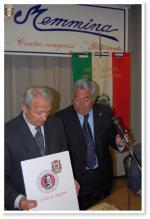Assemblea annuale dei soci UNSM sezione provinciale di Frosinone del 7 maggio 2016. Foto 8