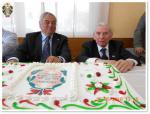 Assemblea annuale dei soci UNSM sezione provinciale di Frosinone del 7 maggio 2016. Foto 19