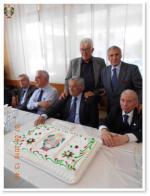 Assemblea annuale dei soci UNSM sezione provinciale di Frosinone del 7 maggio 2016. Foto 21