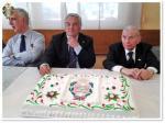 Assemblea annuale dei soci UNSM sezione provinciale di Frosinone del 7 maggio 2016. Foto 25