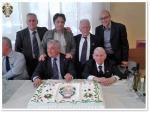 Assemblea annuale dei soci UNSM sezione provinciale di Frosinone del 7 maggio 2016. Foto 26