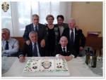 Assemblea annuale dei soci UNSM sezione provinciale di Frosinone del 7 maggio 2016. Foto 29