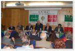 Foto 2. Assemblea dei soci UNMS della sezione provinciale di Roma. 14 Maggio 2016