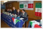Foto 4. Assemblea dei soci UNMS della sezione provinciale di Roma. 14 Maggio 2016