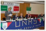 Foto 18. Assemblea dei soci UNMS della sezione provinciale di Roma. 14 Maggio 2016