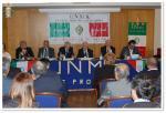 Assemblea dei soci UNMS della sezione provinciale di Roma. 14 Maggio 2016. Foto 42