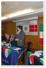 Assemblea dei soci UNMS della sezione provinciale di Roma. 14 Maggio 2016. Foto 52