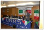 Assemblea dei soci UNMS della sezione provinciale di Roma. 14 Maggio 2016. Foto 61