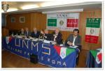 Assemblea dei soci UNMS della sezione provinciale di Roma. 14 Maggio 2016. Foto 68