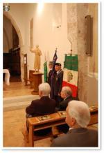 Assemblea annuale dei soci UNMS della sezione provinciale di Rieti - 4 Giugno 2016 - Foto 11