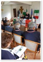 Assemblea annuale dei soci UNMS della sezione provinciale di Rieti - 4 Giugno 2016 - Foto 28